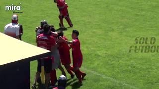 Automoto de Tornquist vs Sarmiento de Pigüé - Resumen y Penales (1-1 y 9-8)   Final 7ma División LRF