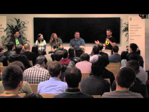 The Journey of Android Engineers: Panel Discussion and Q&A