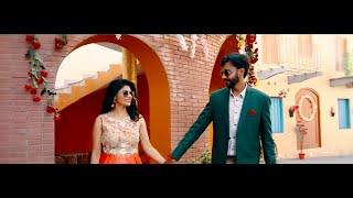Heer Nu Jawani | Gobind and Komal | Adhura Lafj | Pre Wedding | Punjab