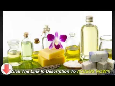 Making Your Own Spa and Beauty Products
