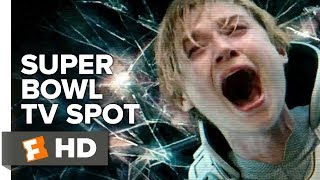 The Cloverfield Paradox Super Bowl TV Spot |