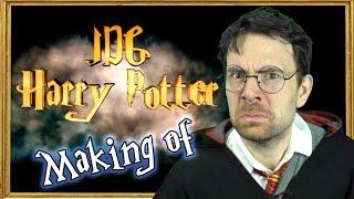 Making Of - Joueur Du Grenier Harry Potter