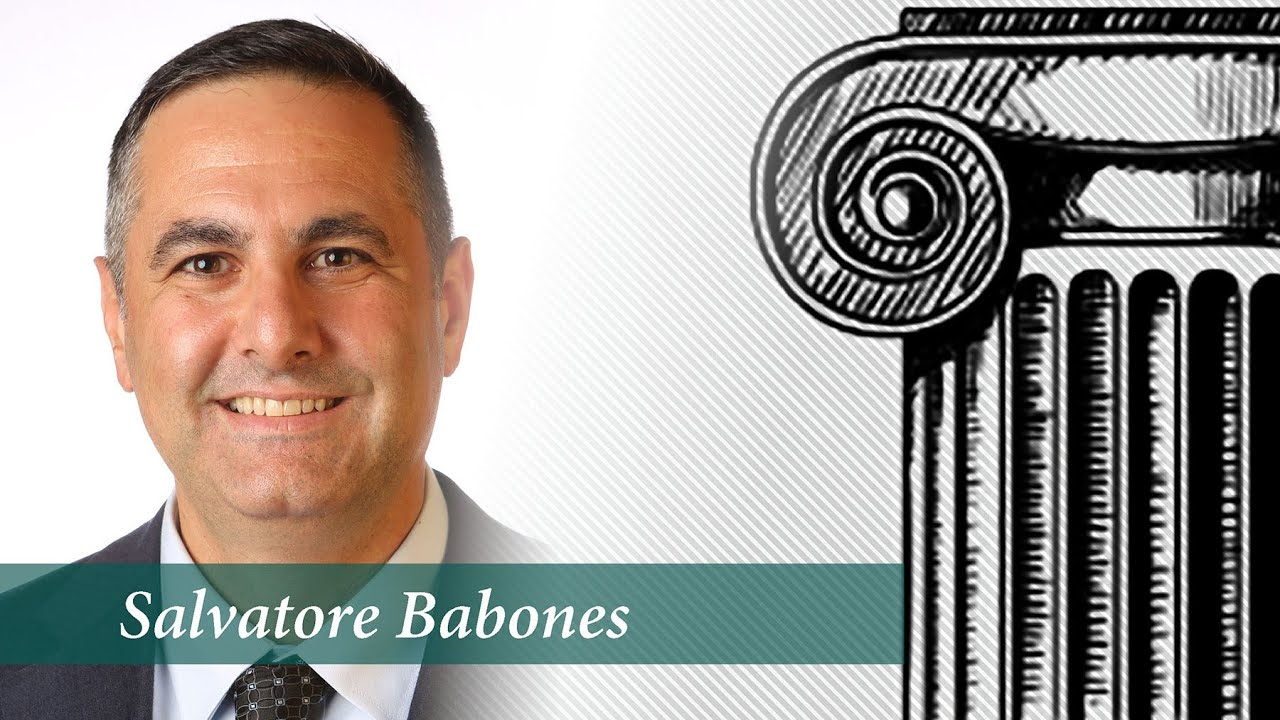 Salvatore Babones | Liberalism in Question  Ep.3 | Rob Forsyth