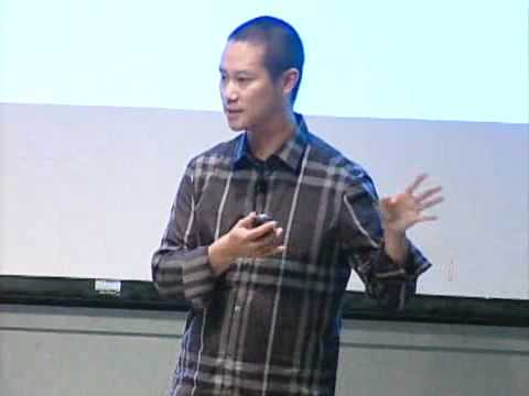 Core Values of Culture - Tony Hsieh (Zappos)