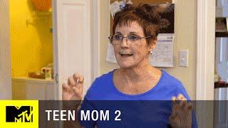 Teen Mom 2 (Season 6)   Babs Breaks it Down: Vegetarians   MTV