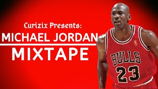 "Michael Jordan Mix - ""For The Night"" ft. Pop Smoke, Lil Baby, & DaBaby"