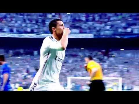 Real Madrid Montage