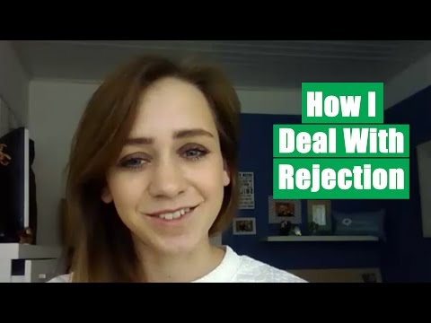 Lena ep. 4 - How I Deal With Rejection | The Great Grad Job Hunt