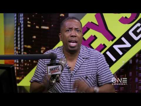 Do Dads Have Double Standards When It Comes To Daughters Dating? | Rickey Smiley For Real