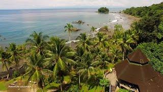 El Choco de Bahia Solano a Nuqui Costa Pacifica Colombia - ¿Cómo Viajar que visitar?