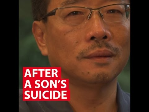 After A Son's Suicide | Talking Point | CNA Insider