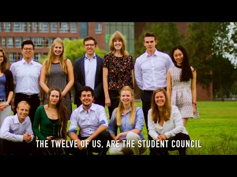 Student Council Explained | Wageningen University