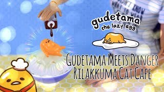 Unbox Daily: GUDETAMA the Lazy Egg | BLIND BOXES!! Perfect accessories for your Dolls!