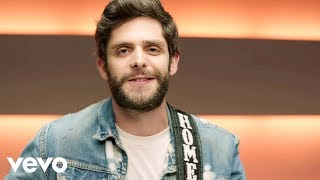 Thomas Rhett  Look What God Gave Her