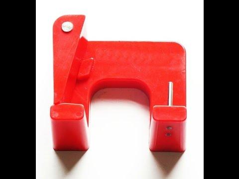 How to make catapult slingshot power bands