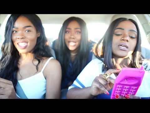 LIT ROADTRIP PLAYLIST ft. Bianca & Kimberly