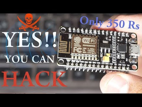 How to make WIFI Hacker / Jammer at Home | Indian LifeHacker