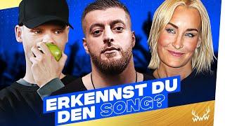 Erkennst DU den Song? (mit unsympathischTV) - DIE REVANCHE!