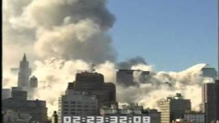 North Tower Collapse - Craig Braden 35.avi NIST Culmulus FEB 2011