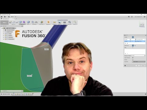 Today's Best Fusion 360 Questions & Answers — #LarsLive 153