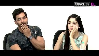Sanam Teri Kasam | Harshvardhan Rane and Mawra Hocane REVEAL details about their relationship!