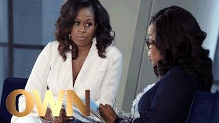 Michelle Obama Won't Forgive Donald Trump For Risking Her Family's Safety | Oprah