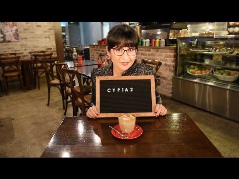 Dr Tash TV  Series 2, Episode 3: Caffeine and Pregnancy