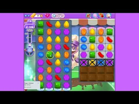 Candy Crush Saga DreamWorld level 70 3***