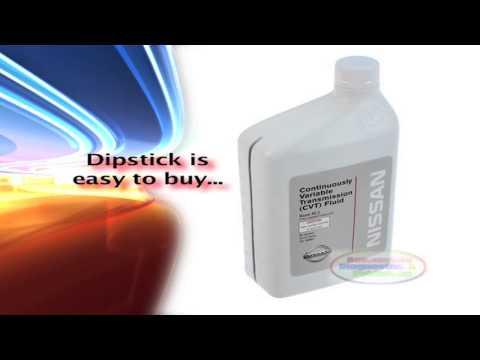 CVT Transmission Fluid Type