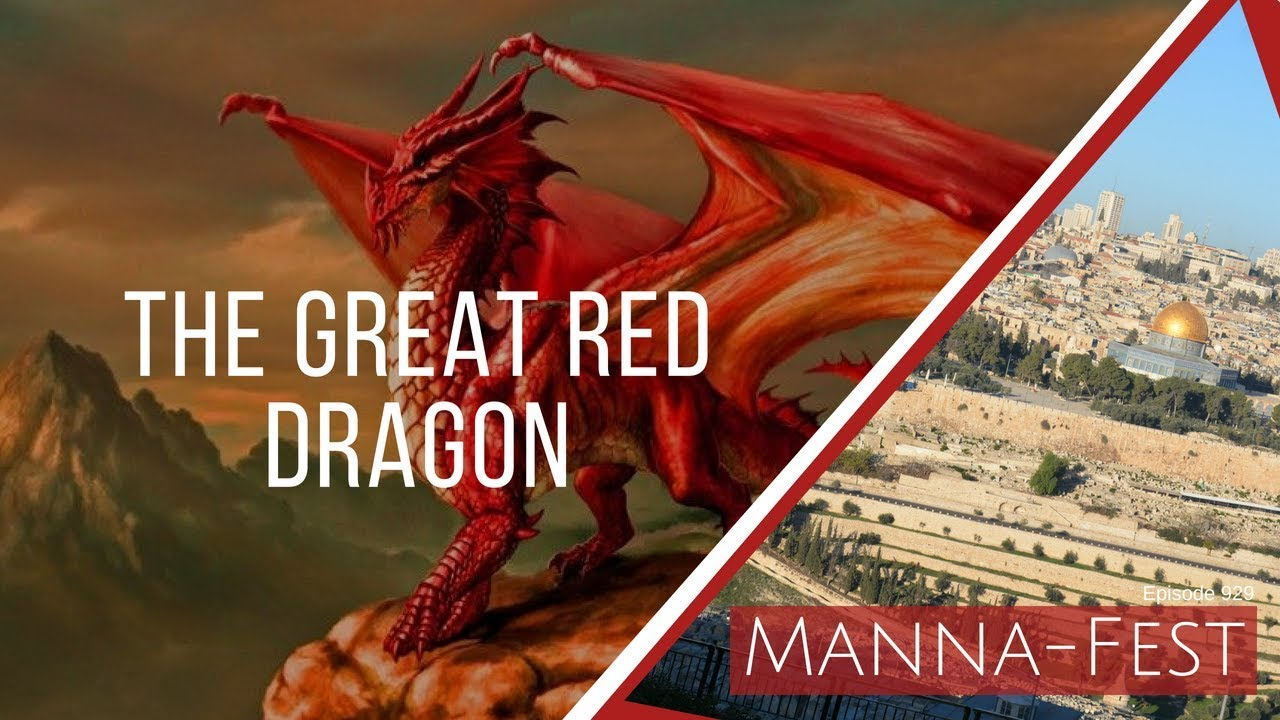 The Great Red Dragon | Episode 929