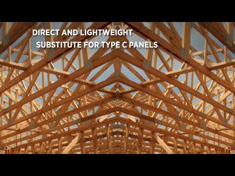 USG Sheetrock® Brand EcoSmart Panels Firecode® X