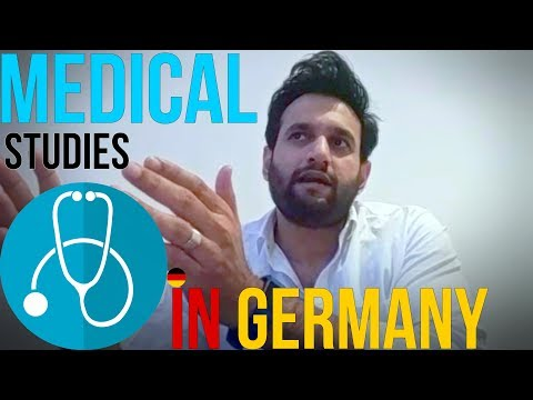 Doctor Shares: Studying PG in Germany, MBBS in Ukraine, Tips and Strategies.