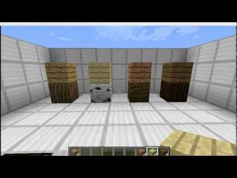 Minecraft 1.2.4 - Was ist neu?!