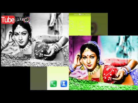 How to colour famus best black and white photo with android app| convert b & w to color image