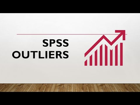 SPSS Outliers