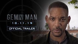Download Gemini Man (2019) - Official Trailer - Paramount Pictures Video