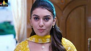 Hansika Scenes Back to Back   Singam (Yamudu 2) Latest Telugu Movie Scenes   Sri Balaji Video