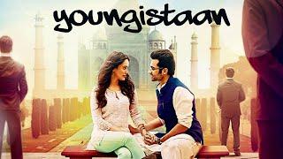 Youngistaan Full Hindi FHD Movie   Jackky Bhagnani, Neha Sharma   Movies Now