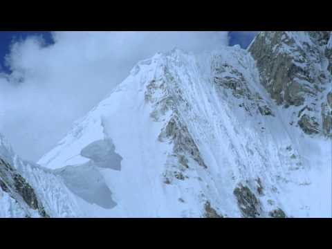 Touching the Void   chapter 2