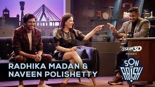 Son Of Abish feat. Radhika Madan & Naveen Polishetty