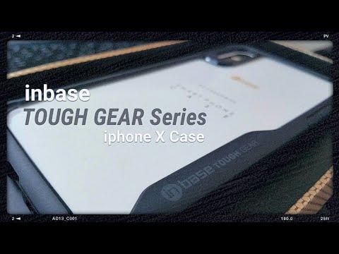 Iphone X Tough Gear Case