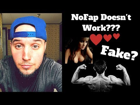 Why NoFap Doesn't Work! - NoFap Day 19