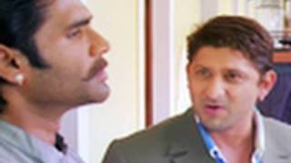 Arshad Warsi Likes Sunil Shetty  Mr White Mr Black