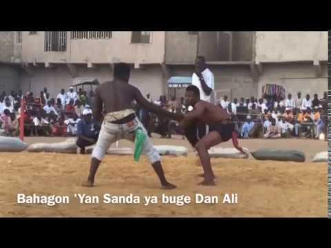 Xxx Mp4 Shagon Dan Ali Da Bahagon Yan Sanda 2017 Hausa Songs Hausa Films 3gp Sex
