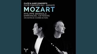 Concerto For Flute And Harp In C Major K 299 Iii Rondoallegro
