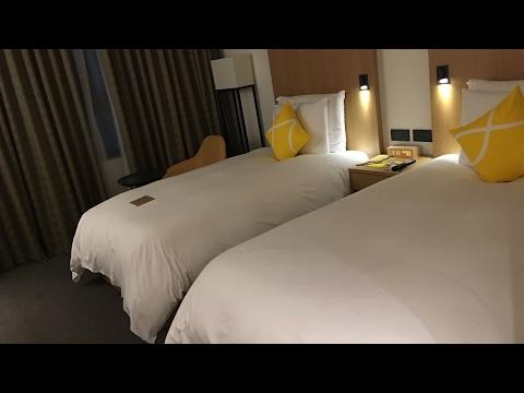 L7 Hotel Myeongdong by LOTTE (롯데호텔 L7) | Seoul, Korea【4K】