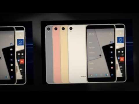 Nokia D1C leaked