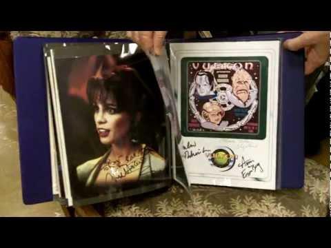 Star Trek Collectibles, Antiques Art & Collectibles