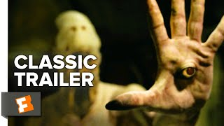 Pan's Labyrinth (2006) Trailer #1   Movieclips Classic Trailers