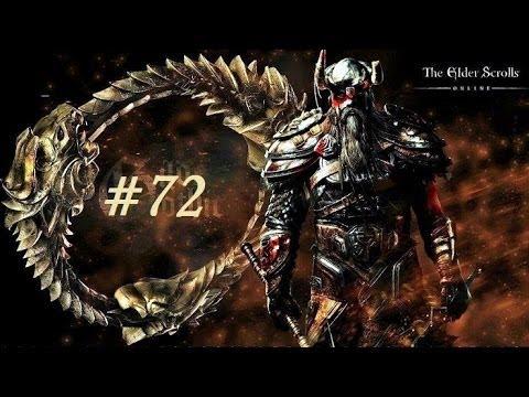 The Elder Scrolls Online (Part 72) The Aldmeri Dominion - Dark Elf Battlemage